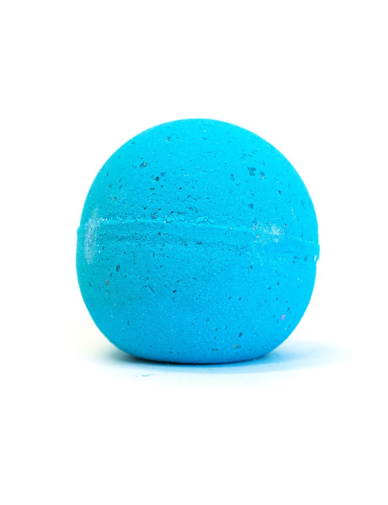 Detox Spearmint Bath Bomb by Musee | Fig Linens and Home