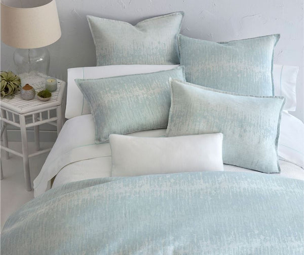 Malibu Bedding Collection by Peacock Alley | Fig Linens