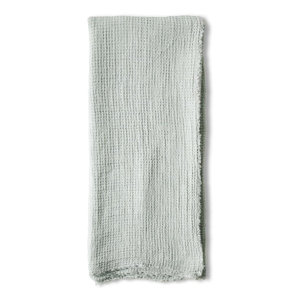 Pom Pom at Home - Venice Ocean Oversized Throw | Fig Linens