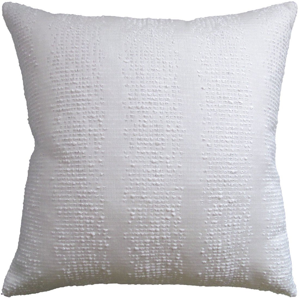Balboa Oyster Pillow by Ryan Studio | Fig Linens and Home