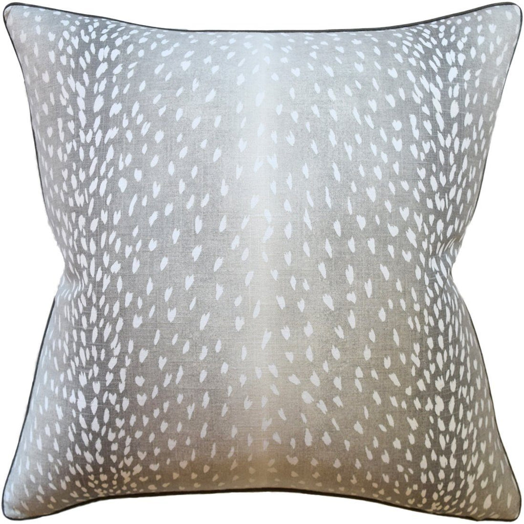 doe linen pillow - ryan studio at fig linens