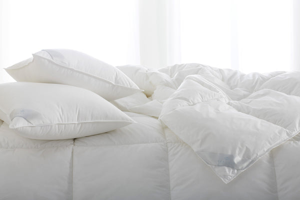 Fig Linens - Scandia Down Alternative Comforter