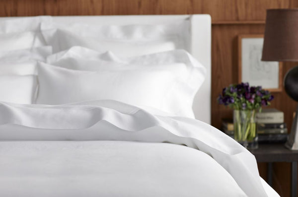Fig Linens - Courtrai Bedding by Scandia Home