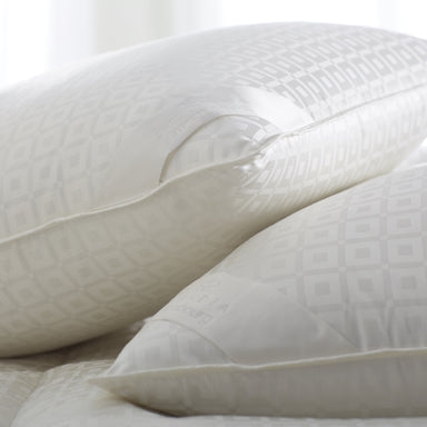 Luxembourg Down Pillow by Scandia Home | Fig Linens