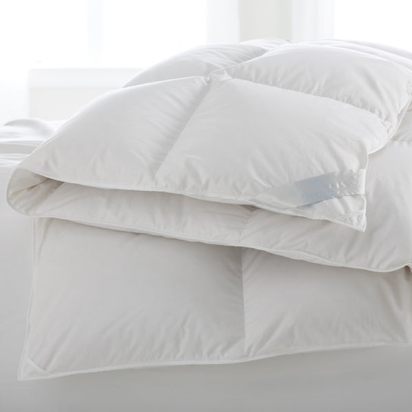 Salzburg Down Comforter by Scandia Down | Fig Linens
