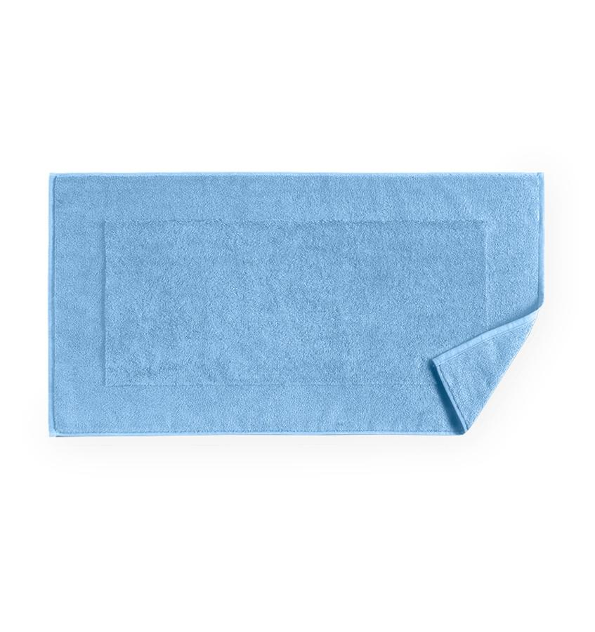 Bello Bluebell Tub Mat by Sferra
