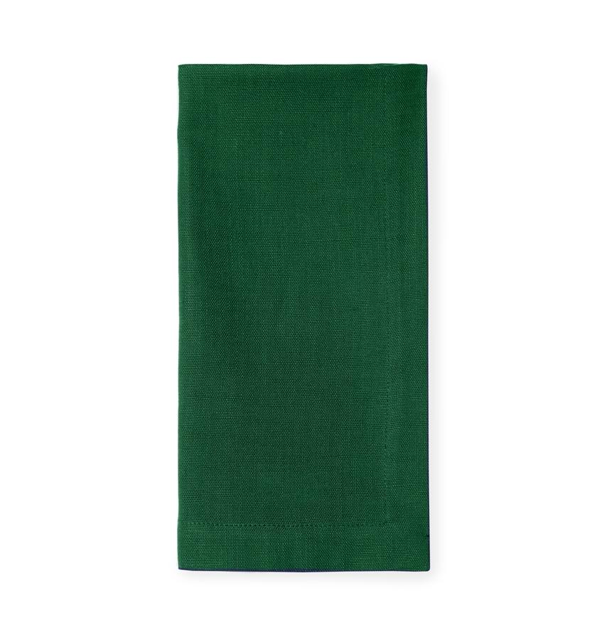 Cartlin Emerald Napkins (Set of 4) by Sferra