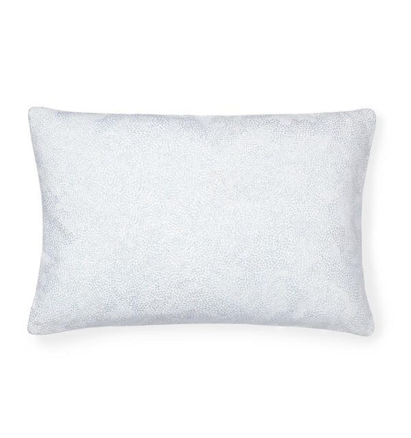 Dovia Sky Decorative Pillow by Sferra | Fig Linens and Home