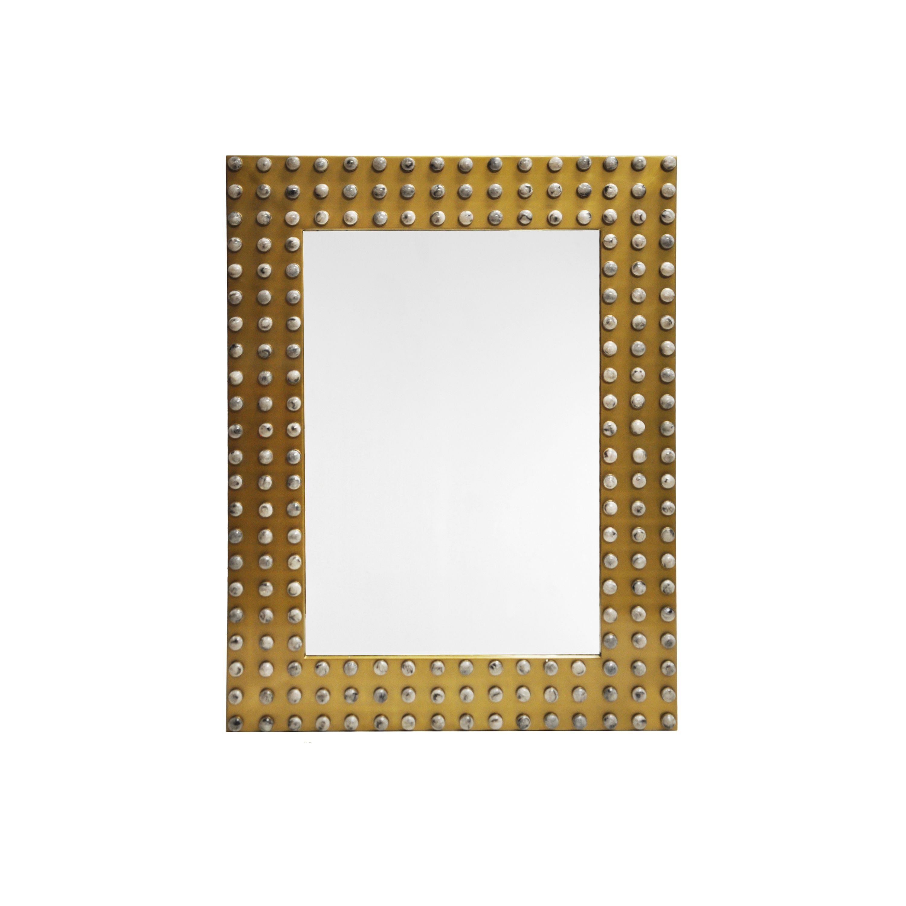 Sula Mirror by Worlds Away