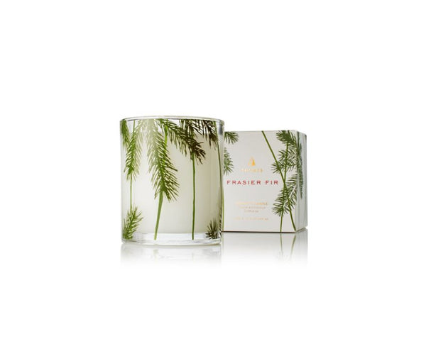 Frasier Fir Pine Needle Candle by Thymes | Fig Linens and Home