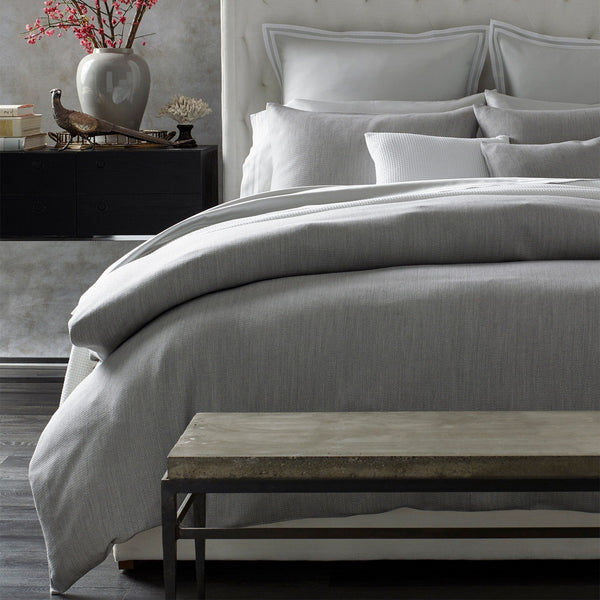 Tomas Bedding Collection by Matouk - Fig Linens