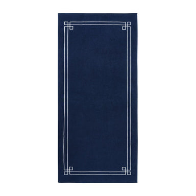 Yacht Beach Towel by Yves Delorme | Fig Fine Linens and Home