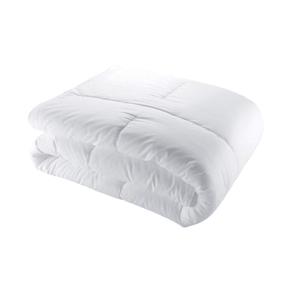 Down Alternative Anti Allergy Comforter by Yves Delorme | Fig Linens