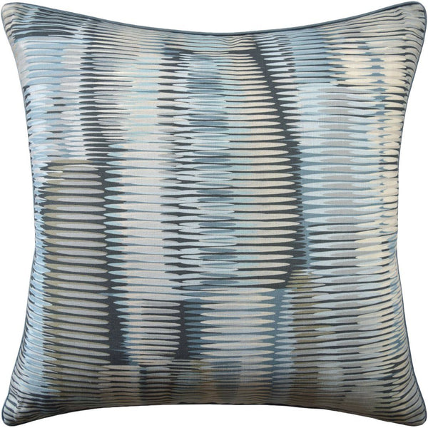 Alcantara Aqua Pillow by Ryan Studio