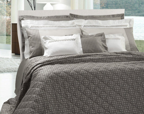 Fig Linens - Patrick Bedding by Dea Linens