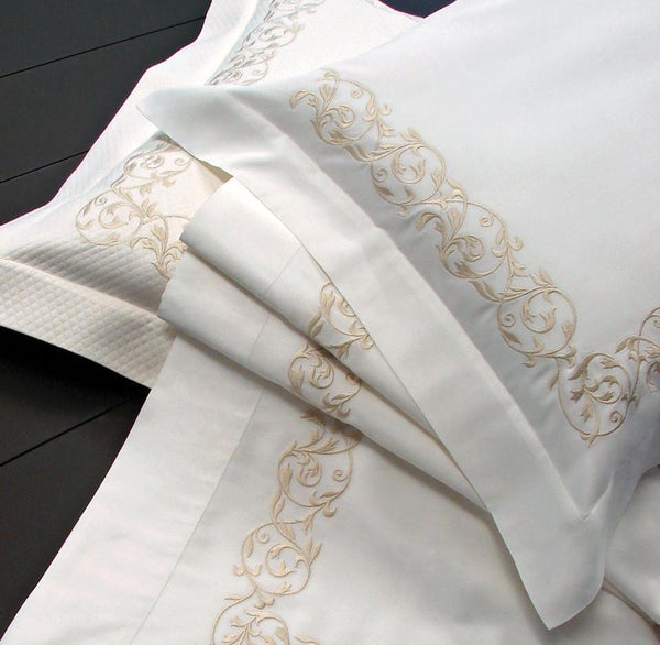 Fig Linens - Ramages Bedding by Dea Linens