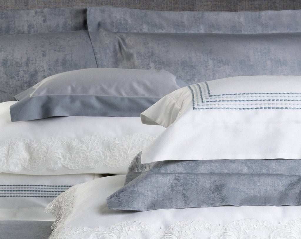 Fig Linens - Dea Fine Linens - Urban Bedding Collection