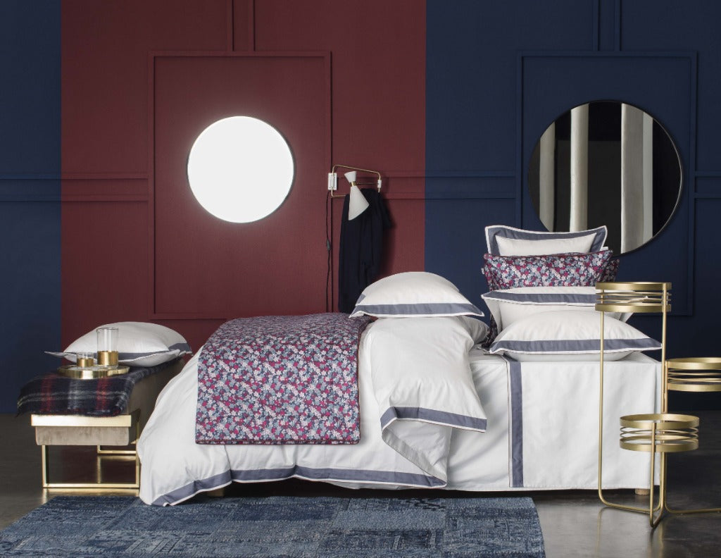 Marceau Bedding by Alexandre Turpault | Fig Fine Linens and Home