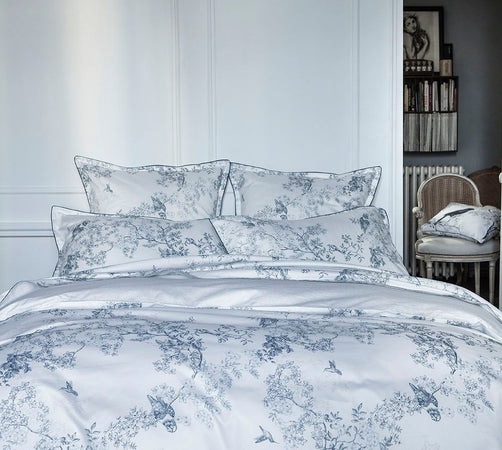 Canopée Bedding by Alexandre Turpault | Fig Linens and Home