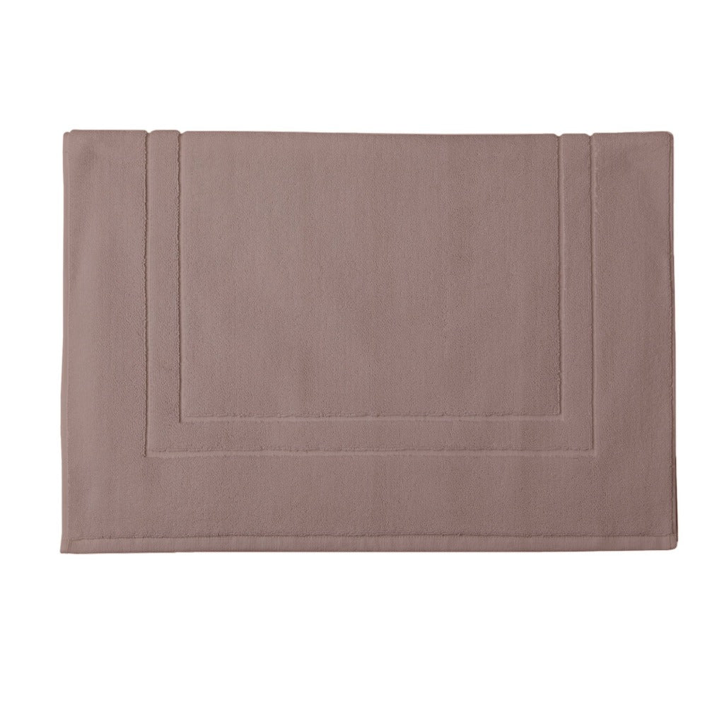 Ess-cadre Gazelle Bath Mat by Alexandre Turpault | Fig Linens and Home