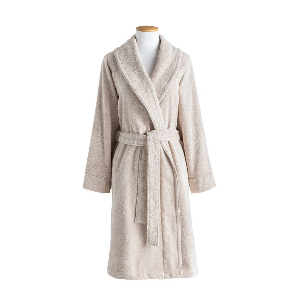 Ess-cale Gazelle Robe by Alexandre Turpault | Fig Linens and Home