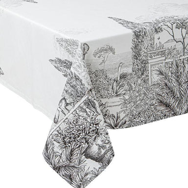 Este Tablecloth -  Alexandre Turpault Table Linens - Fig Linens and Home