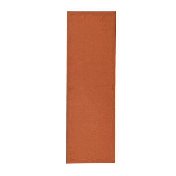 Fig Linens - Alexandre Turpault Table Linens - Florence Copper Runner