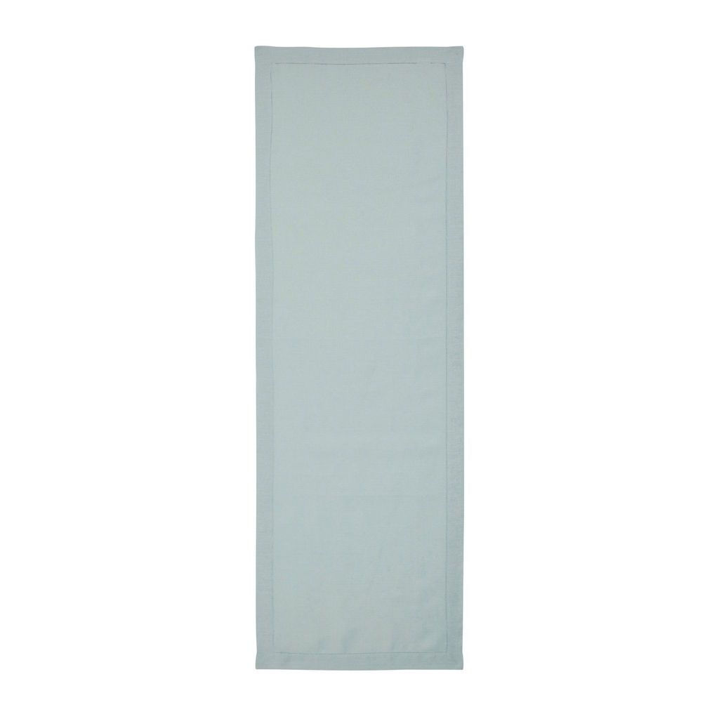 Fig Linens - Alexandre Turpault Table Linens - Florence Sage Green Runner