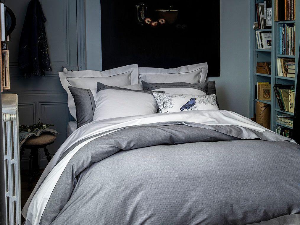 Goncourt Bedding by Alexandre Turpault | Fig Linens and Home