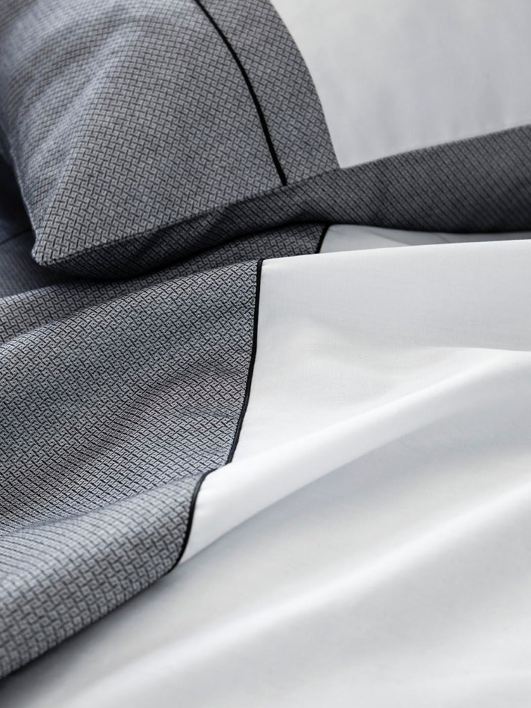 Fig Linens - Alexandre Turpault Bedding - Goncourt Bedding