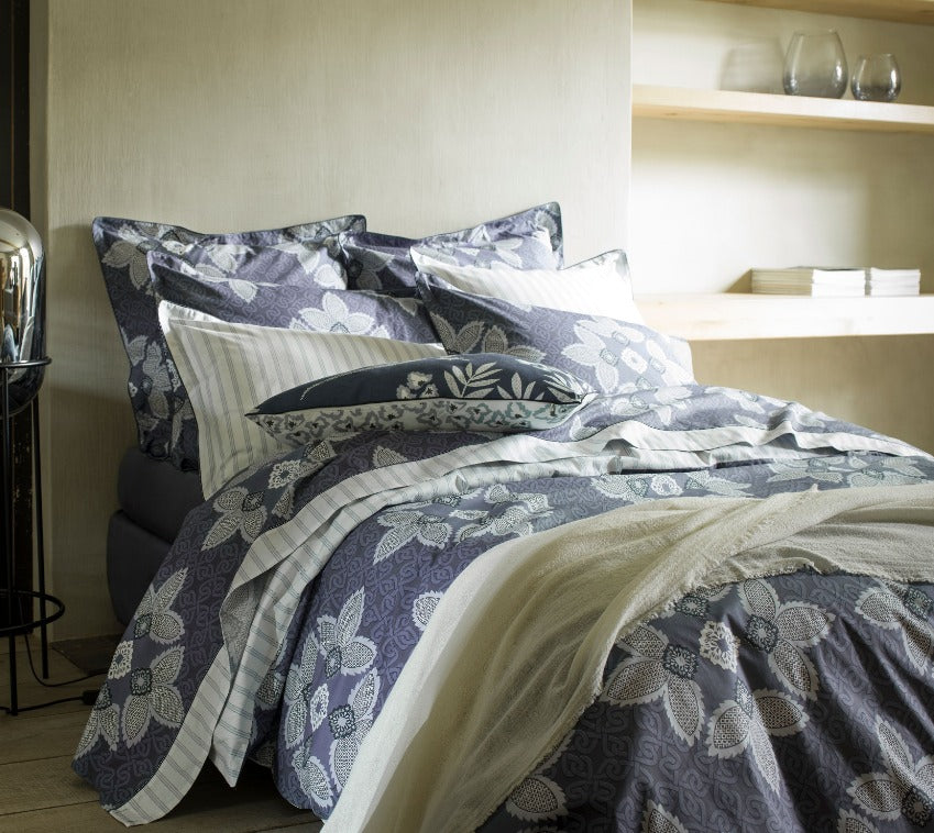 Magellan Bedding by Alexandre Turpault | Fig Fine Linens and Home