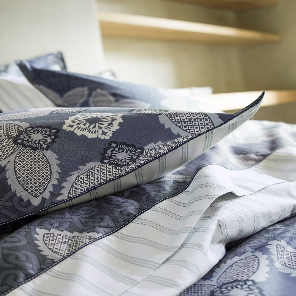 Fig Linens - Alexandre Turpault Bedding - Magellan Bedding