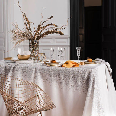 Météore Tablecloth by Alexandre Turpault | Fig Linens and Home