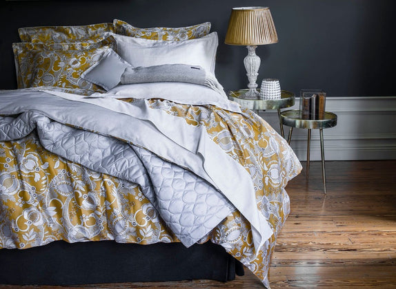 Mogador Bedding by Alexandre Turpault | Fig Fine Linens and Home