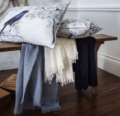 Noé Decorative Pillow by Alexandre Turpault | Fig Linens and Home