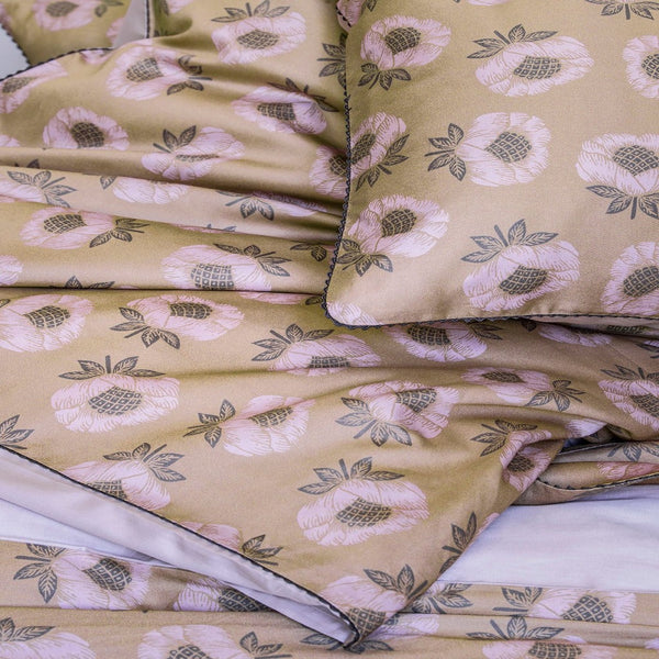 Fig Linens - Alexandre Turpault Bedding - Opium Bedding Collections