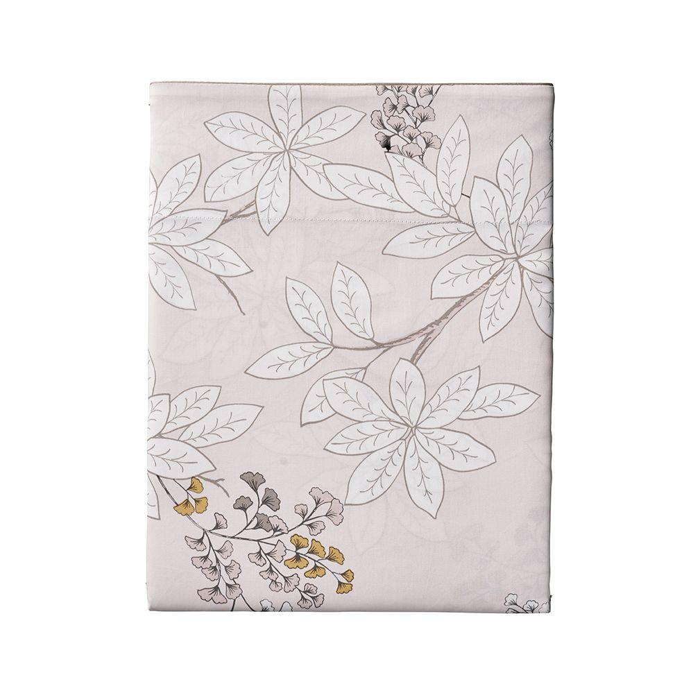 Fig Linens - Alexandre Turpault Bedding - Quintessence Bedding - Flat Sheet
