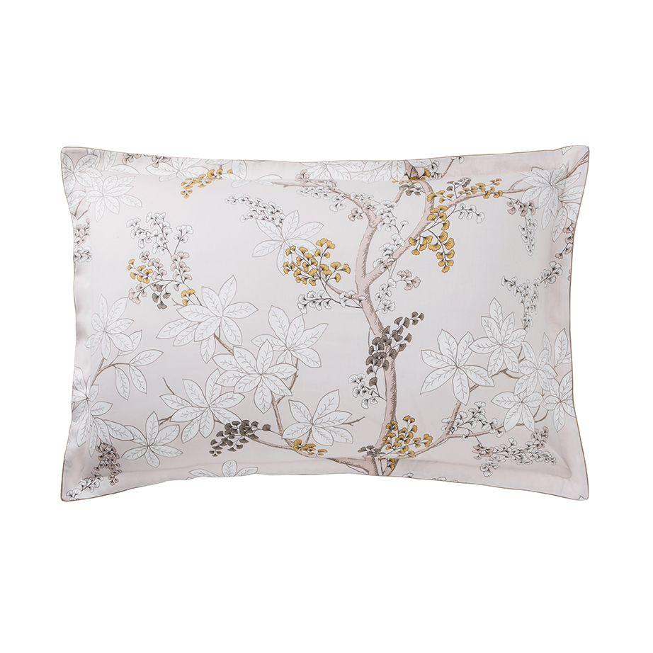 Fig Linens - Alexandre Turpault Bedding - Quintessence Bedding - Sham