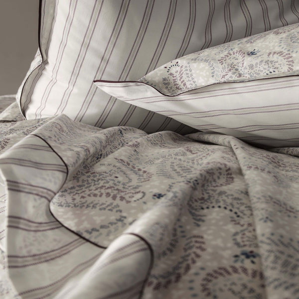 Fig Linens - Alexandre Turpault Bedding - Routes de la Soie Bedding