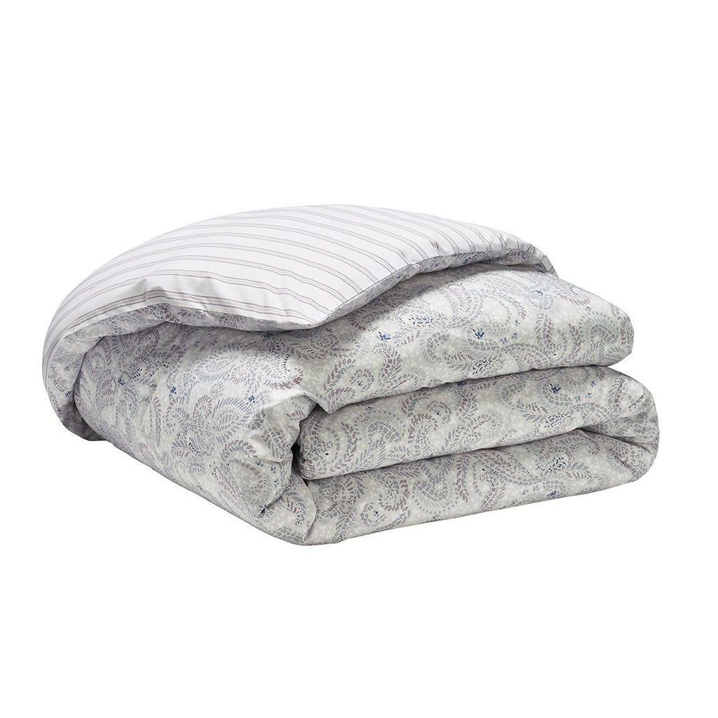 Fig Linens - Alexandre Turpault Bedding - Routes de la Soie - Duvet Cover