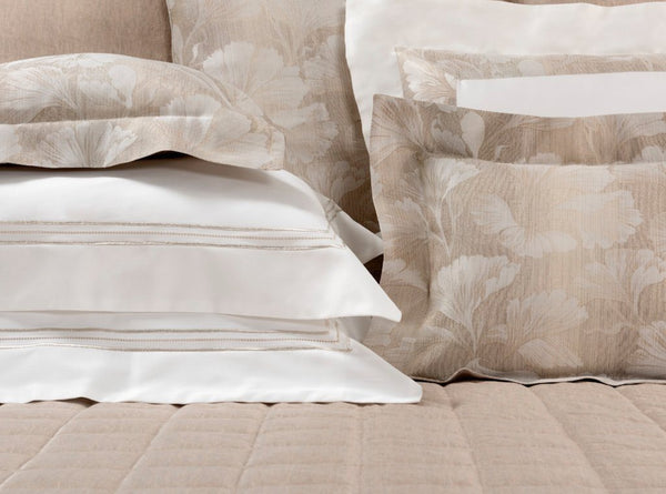 Fig Linens - Mark Bedding by Dea Fine Linens