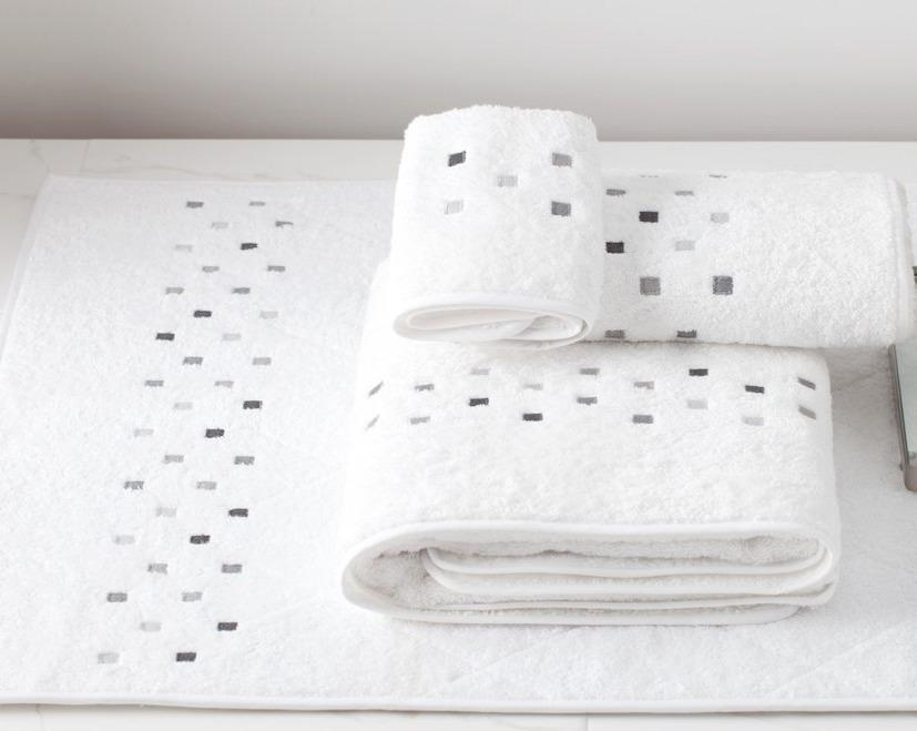 fig linens - minerva terry bath towels by dea fine linens