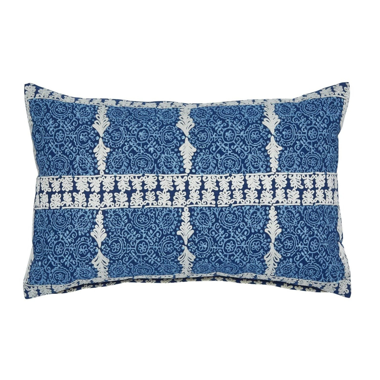 Cacarra Decorative Pillow by John Robshaw