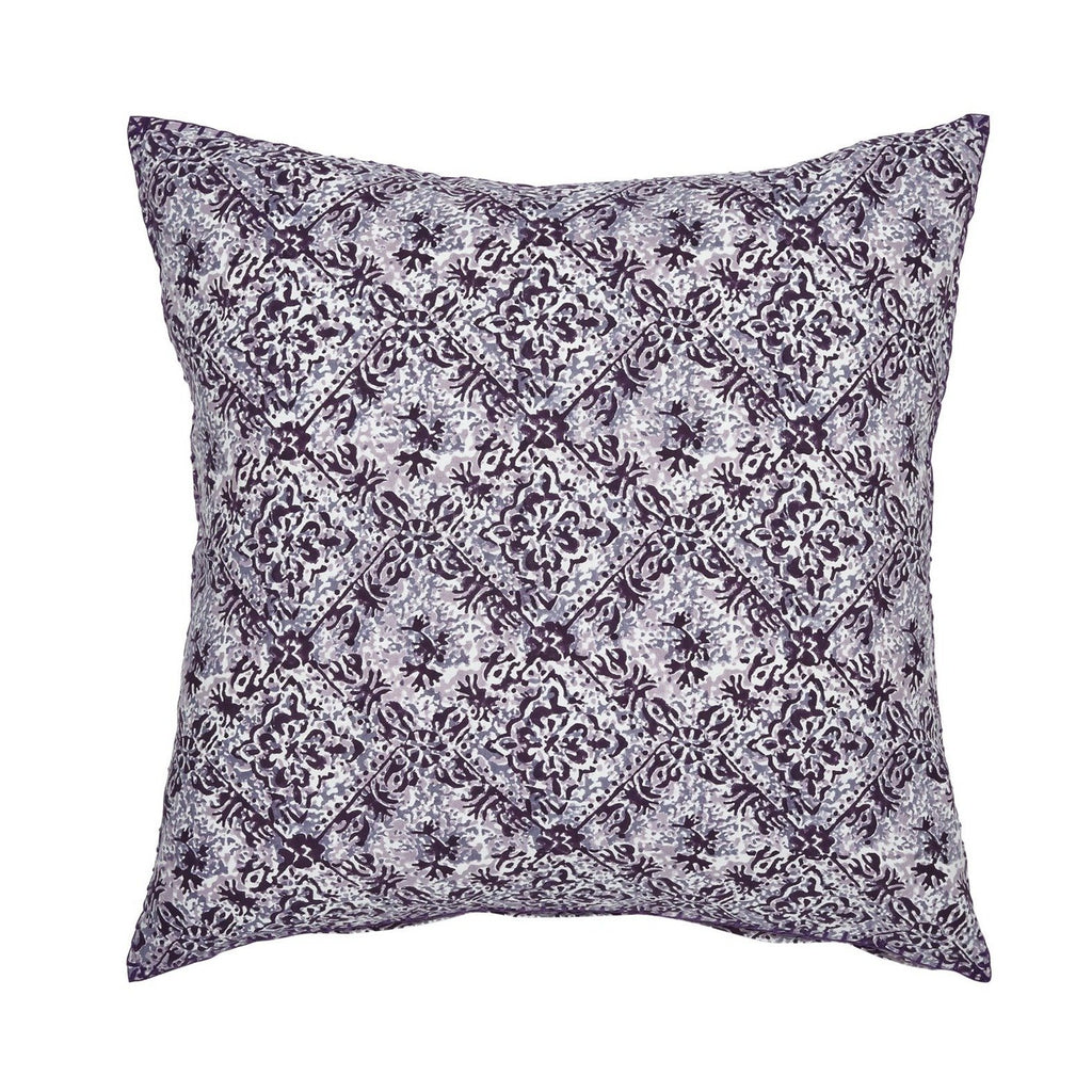 Fig Linens - Kanha Decorative Pillow by John Robshaw