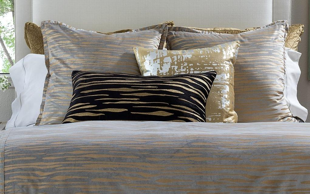 Zara Velvet Bedding by Lili Alessandra | Fig Linens