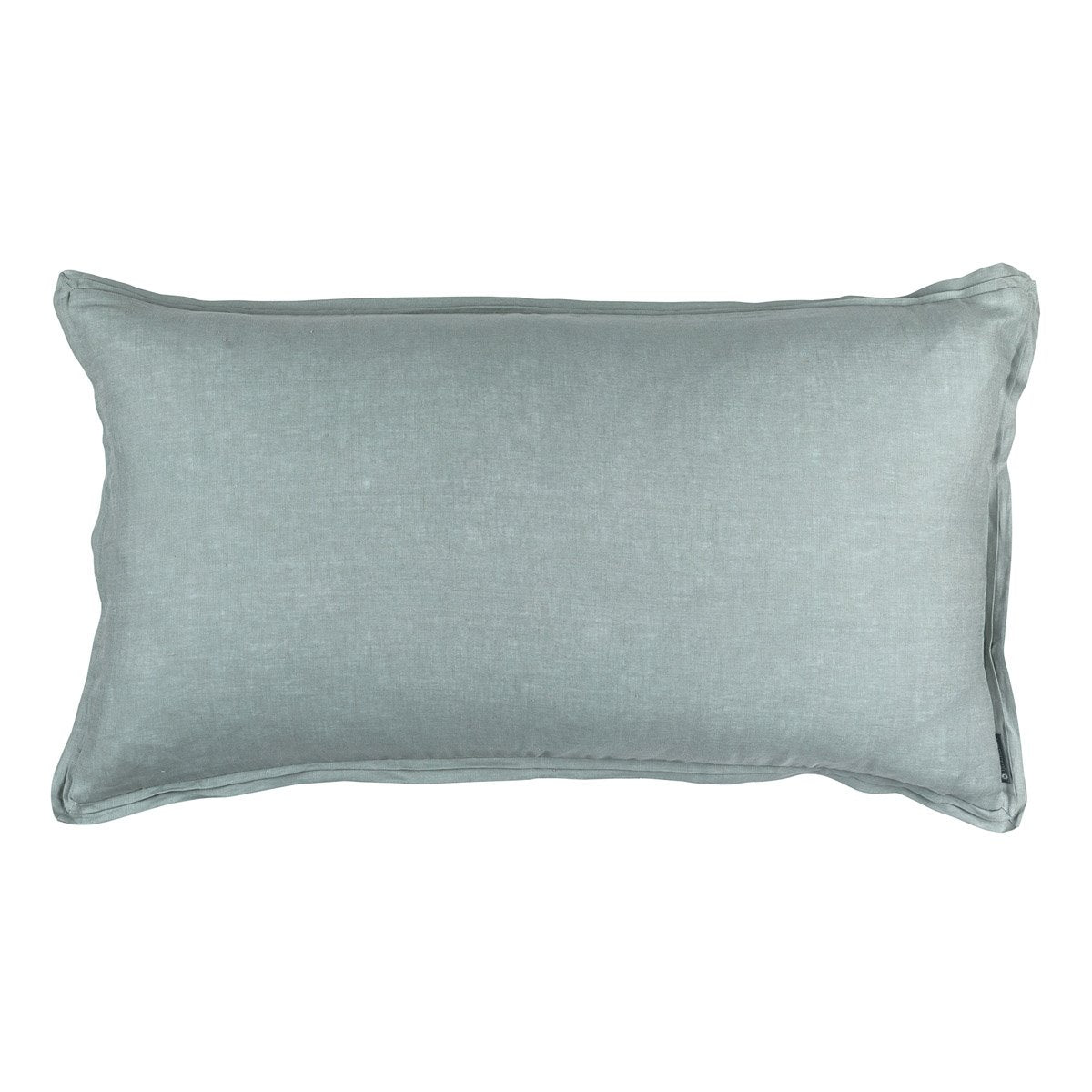 Fig Linens - Lili Alessandra Bedding - Bloom Sky King Pillow