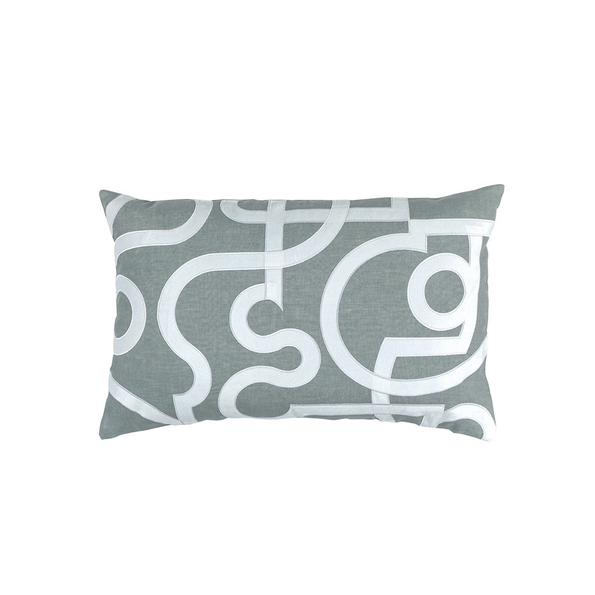 Small Geo Sky Pillow by Lili Alessandra | Fig Linens and Home