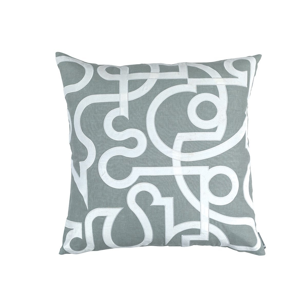 Geo Sky Pillow by Lili Alessandra | Fig Linens and Home
