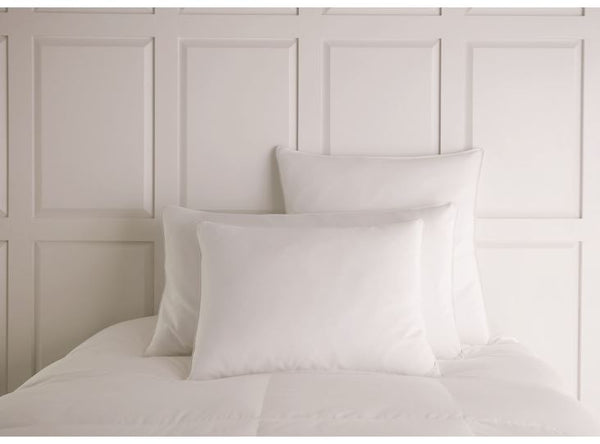 Down Alternative Pillows by Peacock Alley | Fig Linens