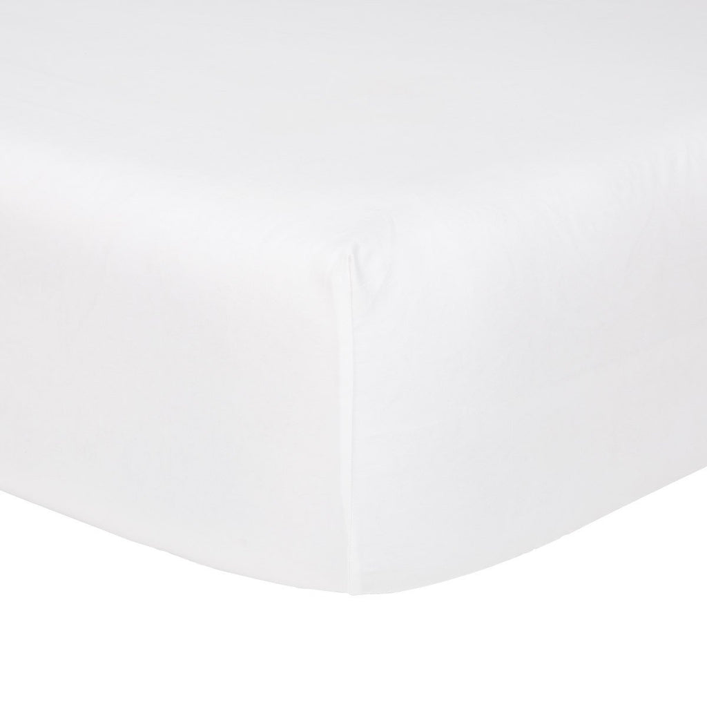 Loft Milk Bedding Hugo Boss - Fitted Sheet